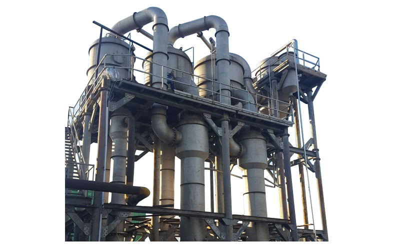 MVR多效蒸发器合理的使用方法