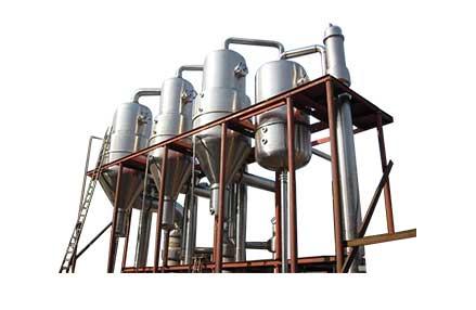 污水蒸發(fa)器