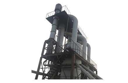 多效降膜蒸發(fa)器
