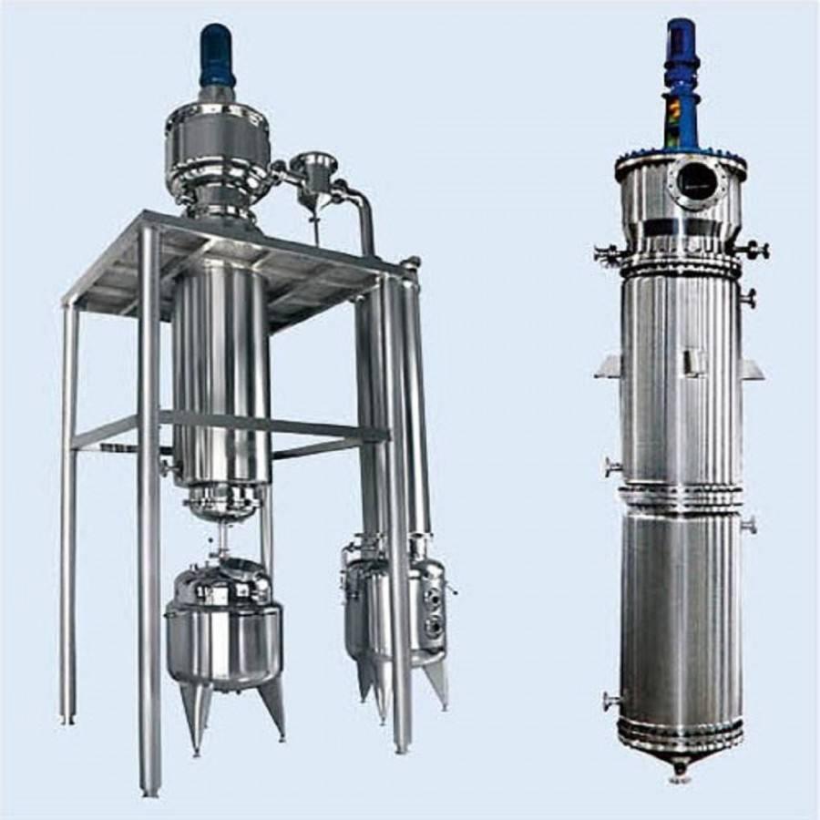 降膜蒸发器怎样运用蒸汽原理工作? 降膜蒸发器怎样运用蒸汽原理工作,下面我来进行阐述: