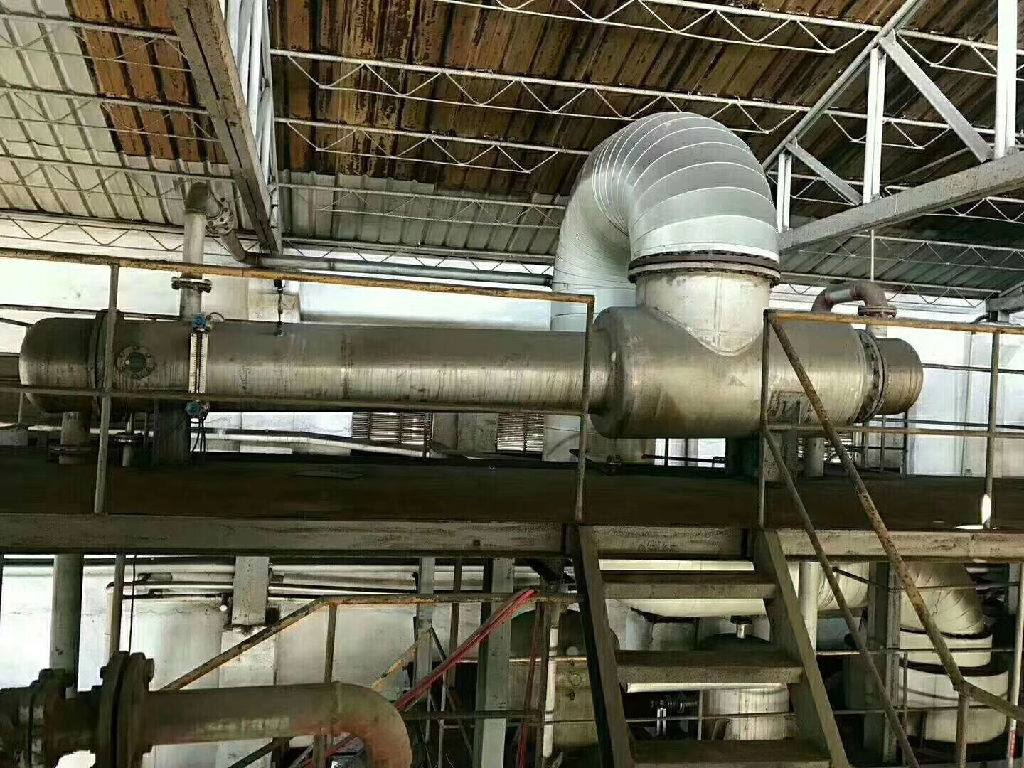降膜蒸发器的工作状况分四种变化