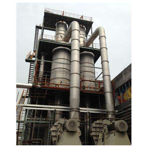 MVR废水蒸发器如何处理锂电池废水的呢?