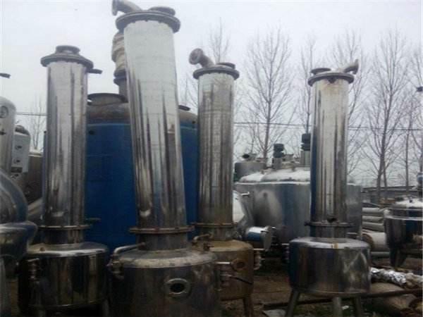 MVR废水蒸发器在锂电池行业的使用: