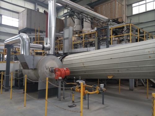 MVR废水蒸发器企业
