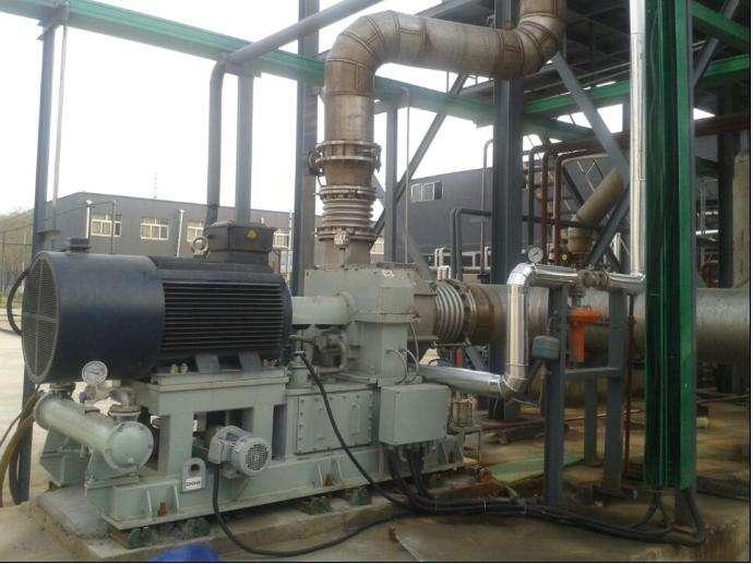 MVR废水蒸发器强制性循环系统加工工艺的工作原理是啥?
