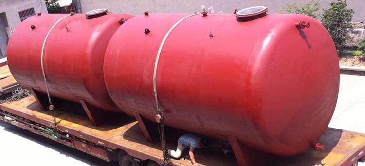 鋼襯塑儲罐攪拌需注意的問題