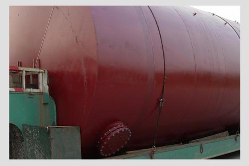 鋼襯塑儲罐攪拌需注意的問題是什么?