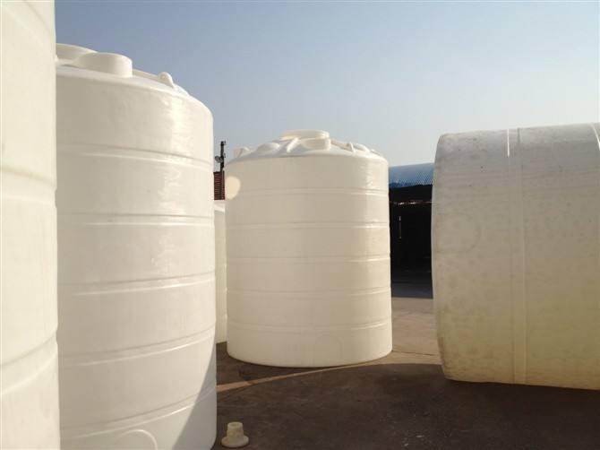 PE塑料水箱特性