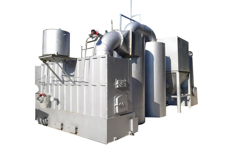 由于降膜蒸发器是液膜传热