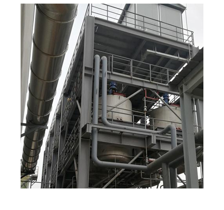 MVR蒸发器里的制冷剂如何吸收热量