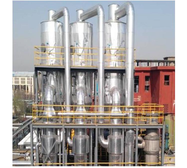 膜式蒸发器的特点